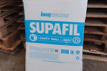 Knauf Supafil
